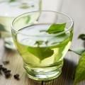 Зеленый чай - Geen tea