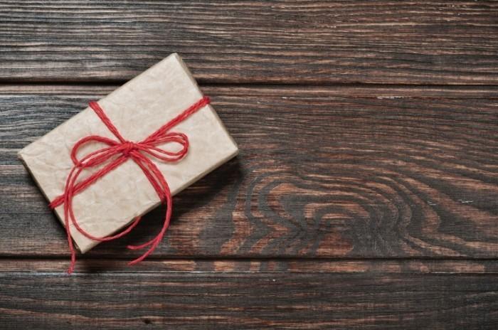 Dollarphotoclub 48447824 700x464 Подарок   Gift