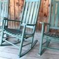 Деревянные стулья - Wooden chairs
