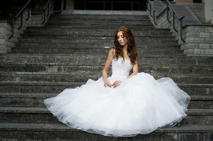 Dollarphotoclub 51044560 700x465 Невеста   Bride