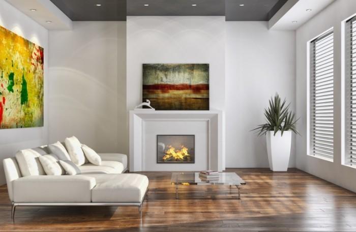 Dollarphotoclub 58571786 700x456 Интерьер гостинной   Interior living room