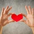 Сердце в руках - Heart in hands