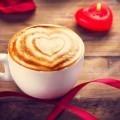 Кофе со свечами - Coffee with candles