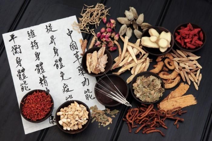 Dollarphotoclub 62242809 700x466 Китайские травы   Chinese Herbs