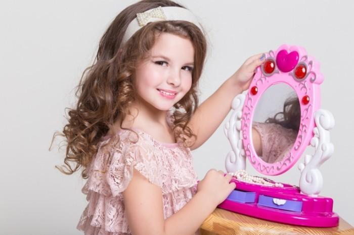 Dollarphotoclub 62461260 e1415873170845 700x466 Маленькая принцесса   Little Princess
