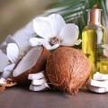 Кокосовое масло - Coconut oil