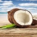 Кокос - Coconut