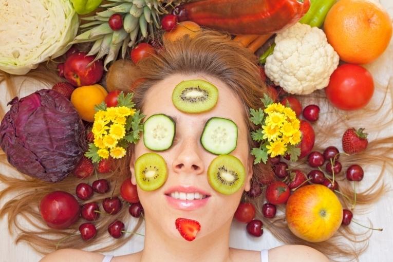 вылезают картинки из фруктов лицо стоматит