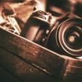 Фотоаппарат - Camera