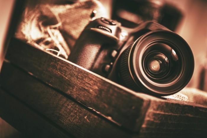 Dollarphotoclub 66932175 700x466 Фотоаппарат   Camera