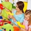 Занятие для деток - Lesson for kids