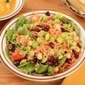 Салат с фасолью - Salad with beans