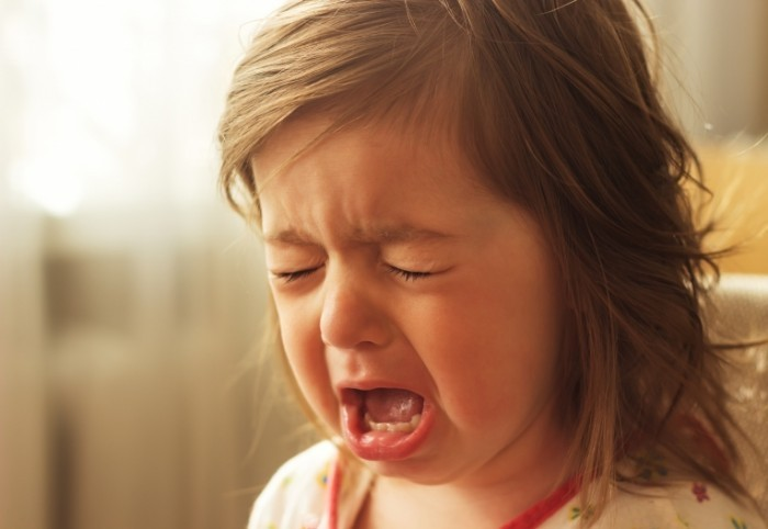 Dollarphotoclub 71595553 700x482 Плачущая девочка   Crying girl