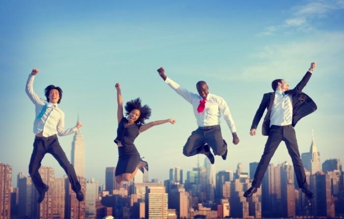 Dollarphotoclub 72339142 700x446 Люди в прыжке   People jumping