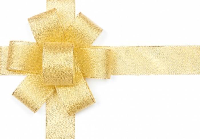 Dollarphotoclub 72749526 700x486 Золотая лента   Gold Ribbon