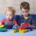 Дети с лего - Children with Lego