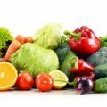 Вегетарианский набор - Vegetarian set