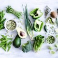 Зеленые овощи фрукты овощи - Green vegetables fruit