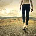 Ноги девушки - Legs girl