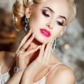 Красивая блондинка - Beautiful blonde