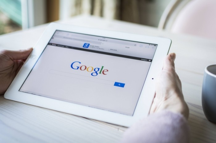 shutterstock 174393965 700x465 Гугл на планшете   Google on the tablet