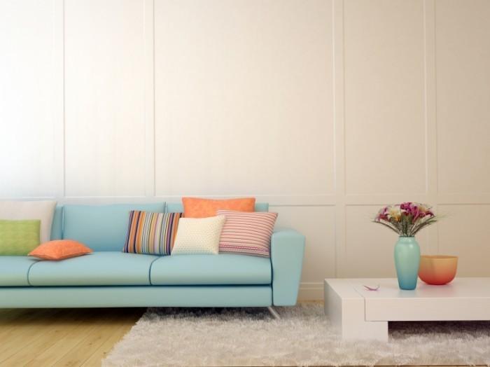 Dollarphotoclub 51130489 700x524 Стильная софа   Stylish sofa