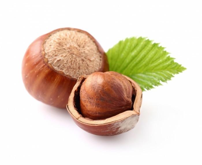 миндальный орех от холестерина