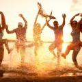 Пляжная вечеринка - Beach party