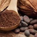 Молотый какао - Ground cocoa