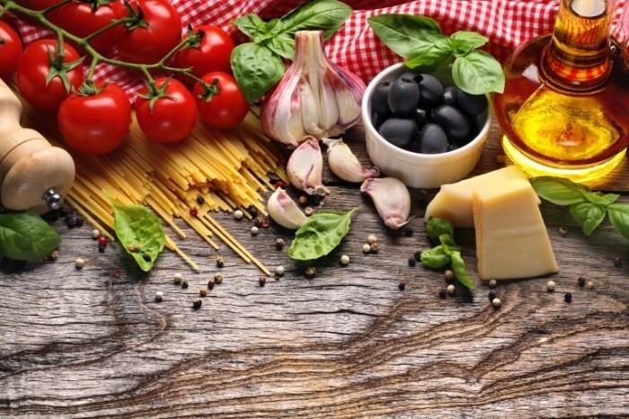 Dollarphotoclub 65232835 700x466 Итальянская еда   Italian food