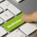Клавиша медитация - Key meditation