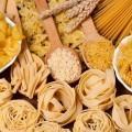 Макароны - Pasta