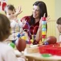 Развивающее занятие - Educational activities