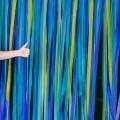 Цветные ленты - Colored ribbons