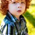 Рыжий мальчик - Red-haired boy