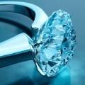 Кольцо с бриллиантом - Diamond ring
