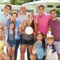 Большая семья - Extended family