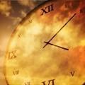 Часы с циферблатом - Clock with a dial