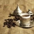 Турецкий кофе - Turkish coffee