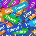 Лексика социальных сетей - Vocabulary of social networks