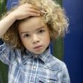 Кучерявый мальчик - Curly boy