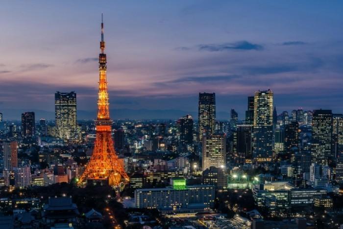 c31bd718de9f5cf27502232808e2f4b5 700x467 Токио   Tokyo