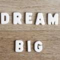Большая мечта - Big Dream