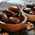 Финики и орехи - Dates and nuts