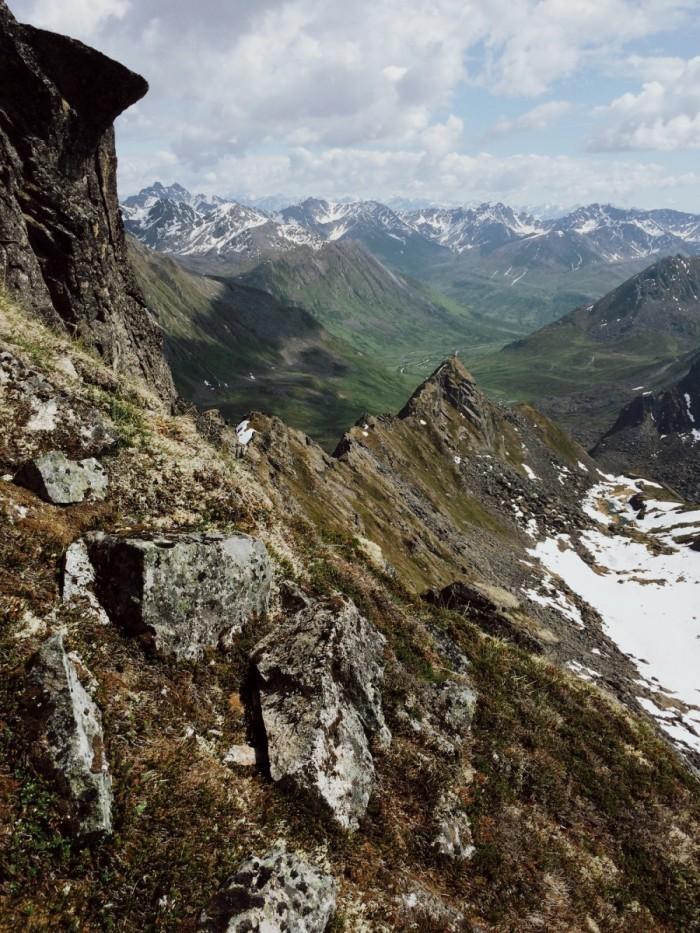 mountainpeaks 700x933 Горы   Mountains