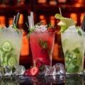 Коктейли - Cocktails