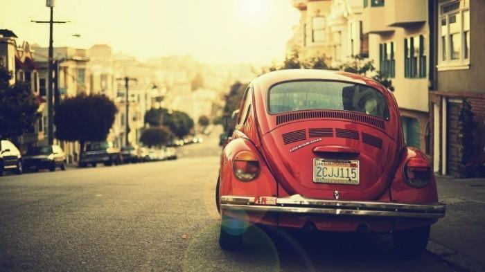 volkswagen beetle vintage photography hd wallpaper1 6176 700x393 Раритетное авто   Vintage cars