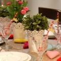 Сервированный стол - Lay the table