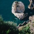 Пейзаж скал - Landscape rocks
