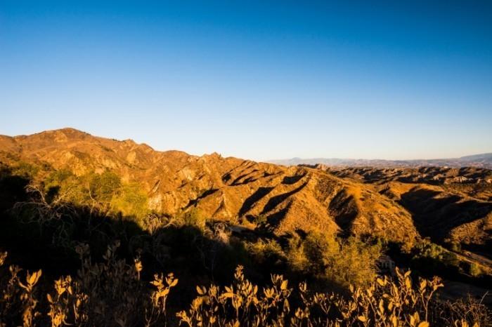 SantaClarita 0344 700x466 Долина   Valley